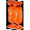 Конфеты Тоффи апельсин Михаэлла