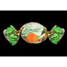 Конфета Королевский абрикос с миндалем в йогуртовой глазури. Михаэлла